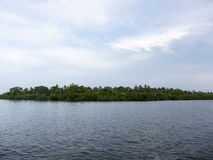 Chloe Island Tanzania Imagens de Stock