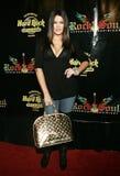 Chloe Kardashian auf rotem Teppich lizenzfreies stockfoto