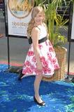 Chloe Moretz Royalty Free Stock Images