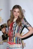Chloe Moretz. At the 37th Annual Saturn Awards Press Room, Castaway, Burbank, CA. 06-23-11 Royalty Free Stock Photo