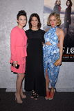 Chloe Sevigny,Ginnifer Goodwin,Jeanne Tripplehorn Royalty Free Stock Image