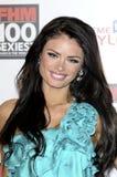 Chloe Sims Stock Image