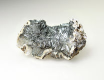 Chlorite mineral Stock Images