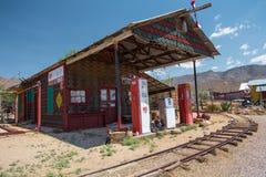 Chlorure Arizona photographie stock