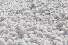 Chlorure de sodium (NaCl) Photos stock