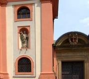 Chlum St Mary Royaltyfria Bilder