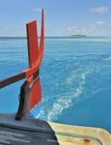 chmielenie wyspa Obrazy Royalty Free