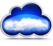 Chmura Fotografia Stock