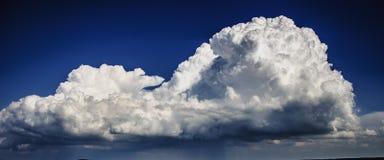 chmura Zdjęcie Stock