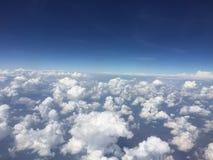 chmura Zdjęcia Royalty Free