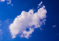 chmura Obrazy Royalty Free