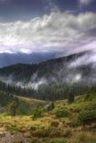 chmura deszcz obrazy royalty free