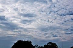 Chmura obrazki Obraz Stock