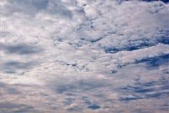 Chmura obrazki Fotografia Stock