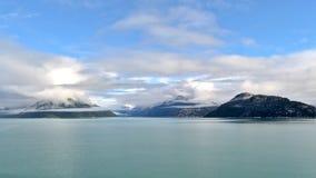 Chmurnieć góry Zdjęcie Royalty Free