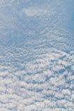 chmurny dzień Obraz Royalty Free
