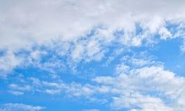 Chmury 2016-12-08 002 Zdjęcia Stock