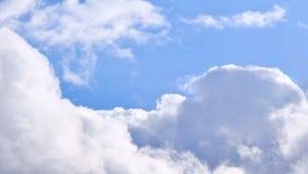 Chmury 2016-12-14 003 Zdjęcia Royalty Free