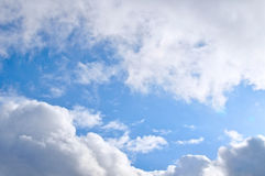 Chmury 2016-12-14 004 Obrazy Stock