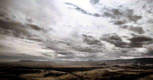 Chmury nad Skaliste góry zbiory