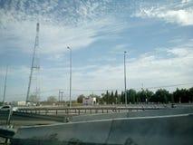 chmury piękny niebo Zdjęcie Stock