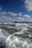 chmury surf Fotografia Stock