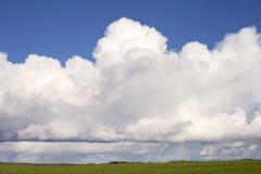 chmury ziemia zdjęcia royalty free