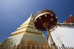 cho hae phra泰国 免版税图库摄影