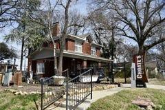Choates-Heizung und Klimaanlage Memphis, TN lizenzfreies stockfoto