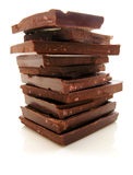 Choc Royalty Free Stock Photo