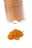Choc d'épices Images stock