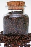 Choc de café Images libres de droits