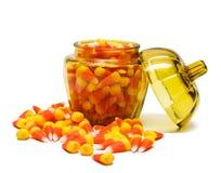choc de maïs de sucrerie Photos libres de droits
