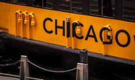 Chocago Foto de Stock