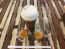 Chocco de glace Photo stock