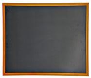 Chockboard vide photographie stock libre de droits