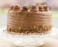 Choclate Cake Stock Photos