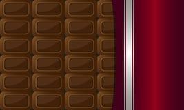 Choco Images libres de droits