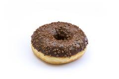 Choco Donnut Arkivfoton