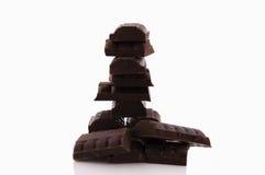 Choco Kontrollturm Lizenzfreie Stockfotografie