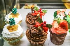 Choco-Kuchen Lizenzfreie Stockfotografie