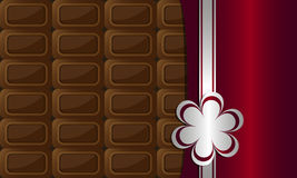 Choco1 Stock Image