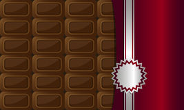 Choco6 Royalty-vrije Stock Foto