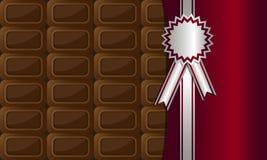 Choco7 Image libre de droits