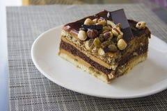 Chococake Stock Afbeeldingen