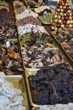 ChocoFest - φεστιβάλ της σοκολάτας - Ιταλία Στοκ εικόνα με δικαίωμα ελεύθερης χρήσης