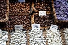 CHOCOLADE Stock Fotografie