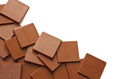 Chocolade. Royalty-vrije Stock Fotografie