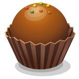 Chocolade Vector Illustratie
