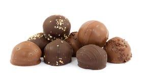 Chocolade Stock Foto